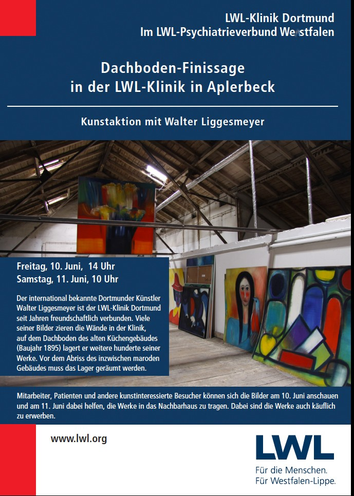 Liggesmeyer Finissage